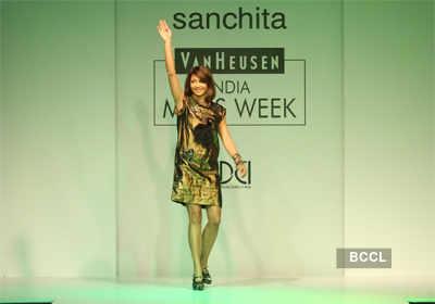 VHIMW '11: Day 2: Sanchita