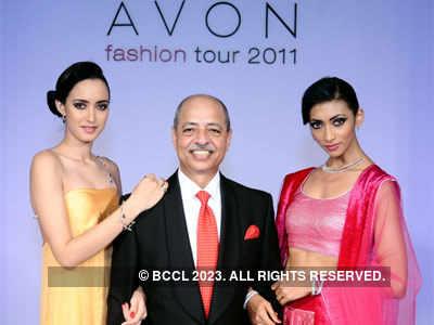 Avon Fashion Tour