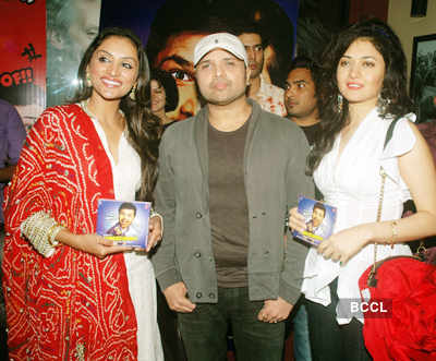 Music launch: 'Damadamm'