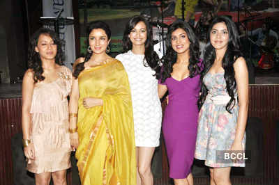 Music launch: 'Love Breakups Zindagi'