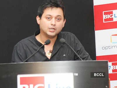 BIG Indian Comedy Awards