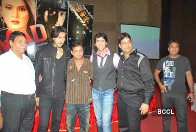 Launch of 'Mad' film