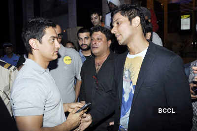 Music Launch: 'Saheb Biwi Aur Gangster'