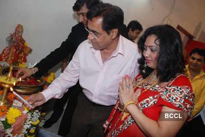 Launch of Rashmi Shri's album