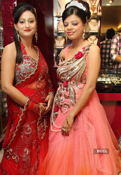 Wedding Extravaganza by Aashmeen Munjal