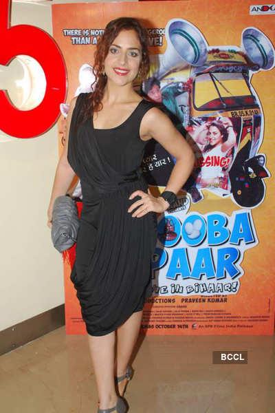 Press meet: 'Jo Dooba So Paar'