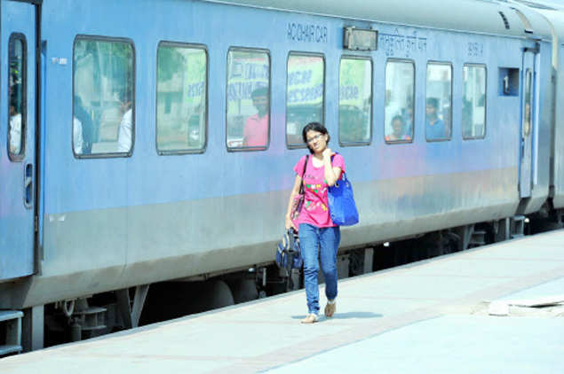 Railways May Replace Second Class Coaches With Ac Ones