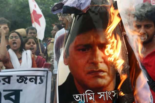 Trinamool Congress: Rape remark: Kolkata high court orders