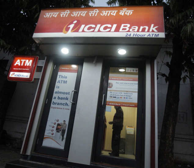 how to withdraw money from icici bank without cheque