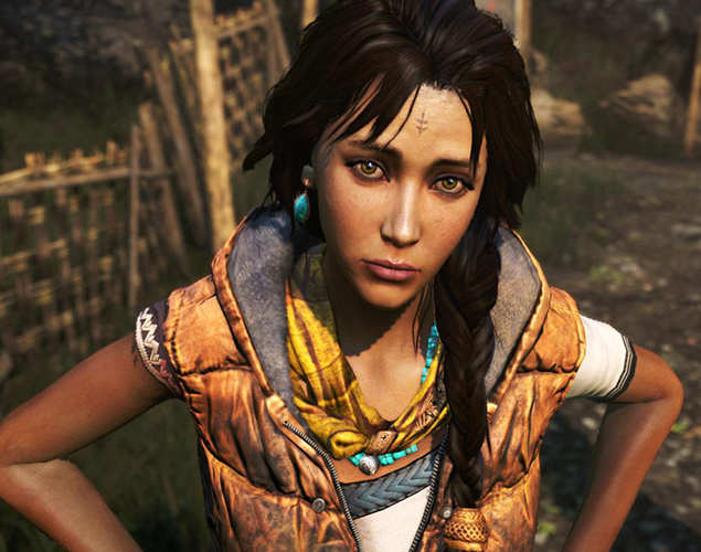 Game review: Far Cry 4 - Times of India