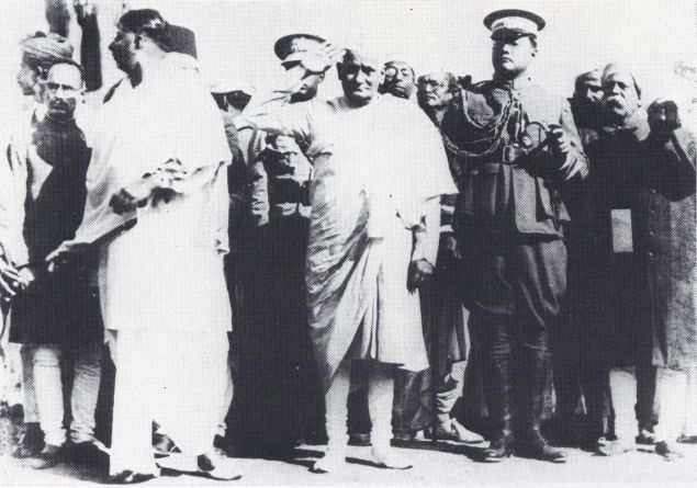 Netaji Subhas Chandra Bose wanted ruthless dictatorship in