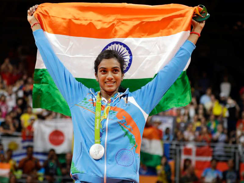 Pictures: PV Sindhu and other memorable Olympic moments