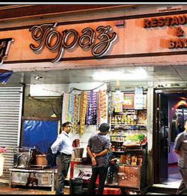 Today, Topaz at Grant Road is a shadow of its earlier opulent avatar