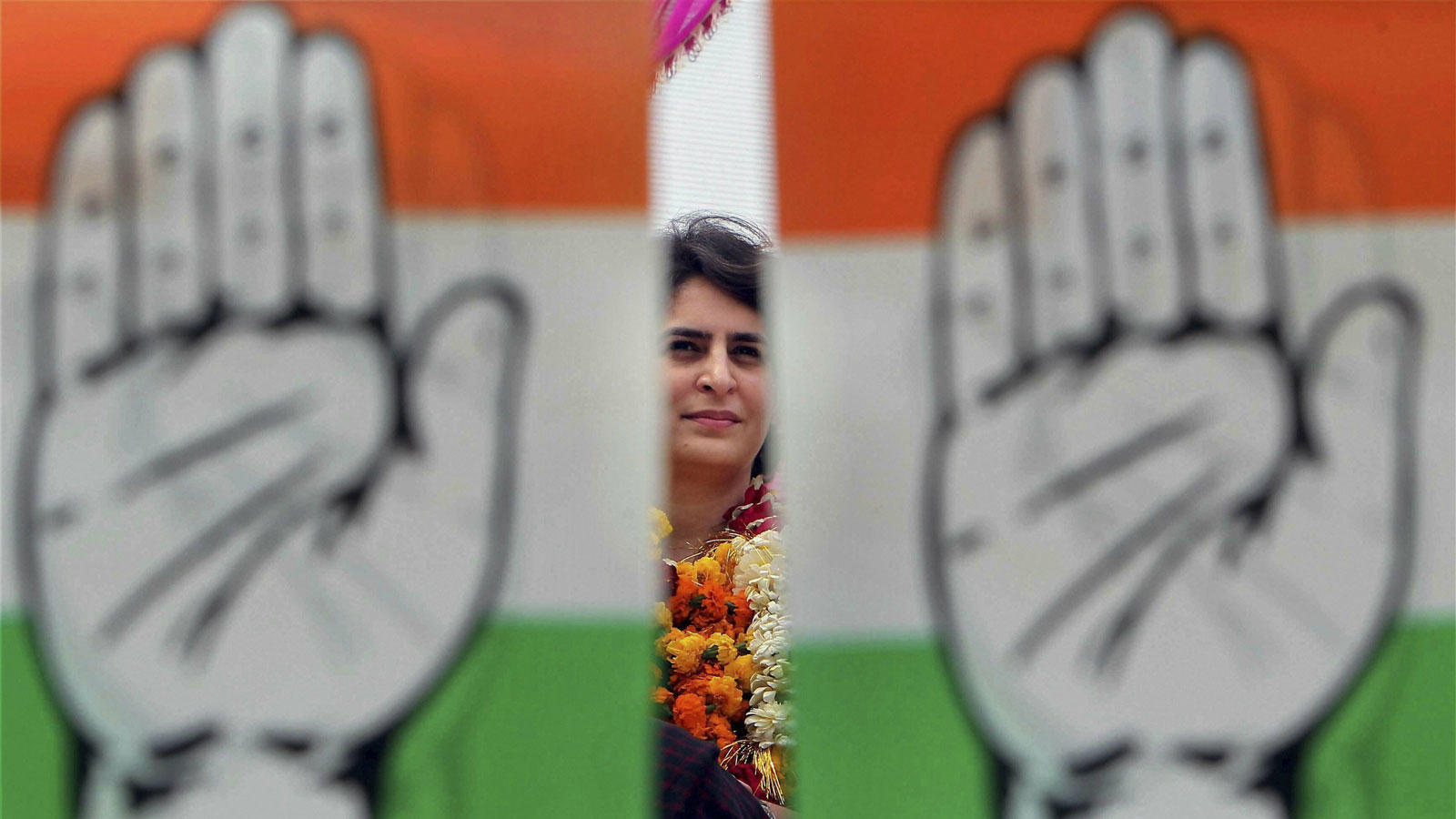 Can Priyanka Gandhi Vadra gain votes for Congress?