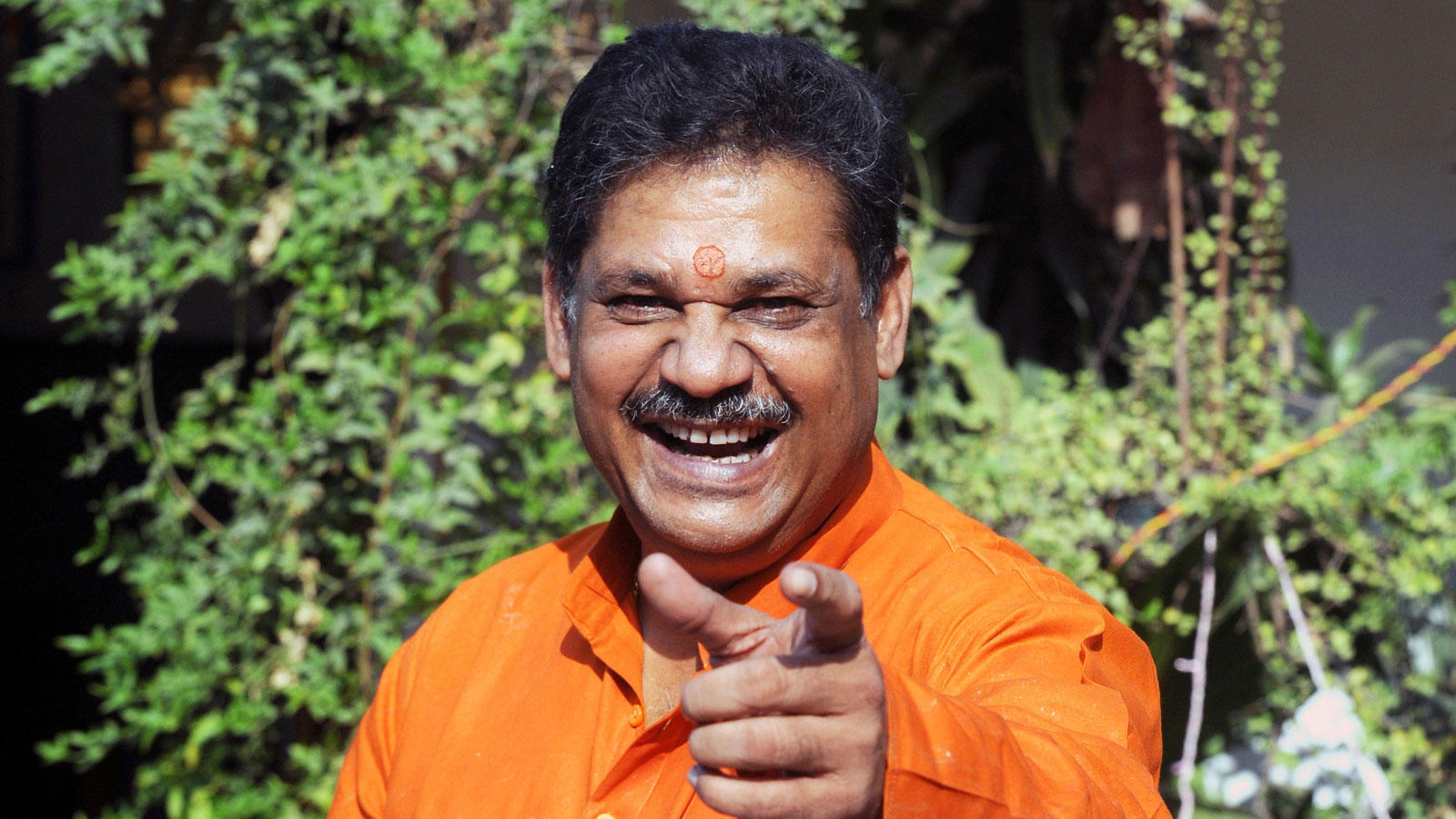Kirti Azad, part of the World Cup winning squad in 1983 is a three time BJP MP