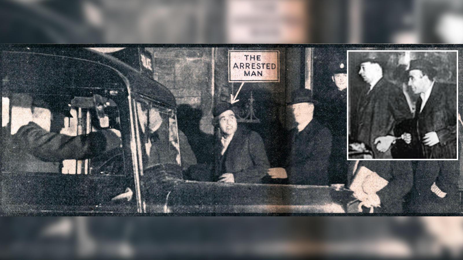 Március 14, 1940: Udham Singh helyett a Hull Daily Mail brit újság bejelentette, hogy egy bizonyos Mohamed Singh Azadot letartóztattak a helyszínen. A neve miatt zavart egy ideig