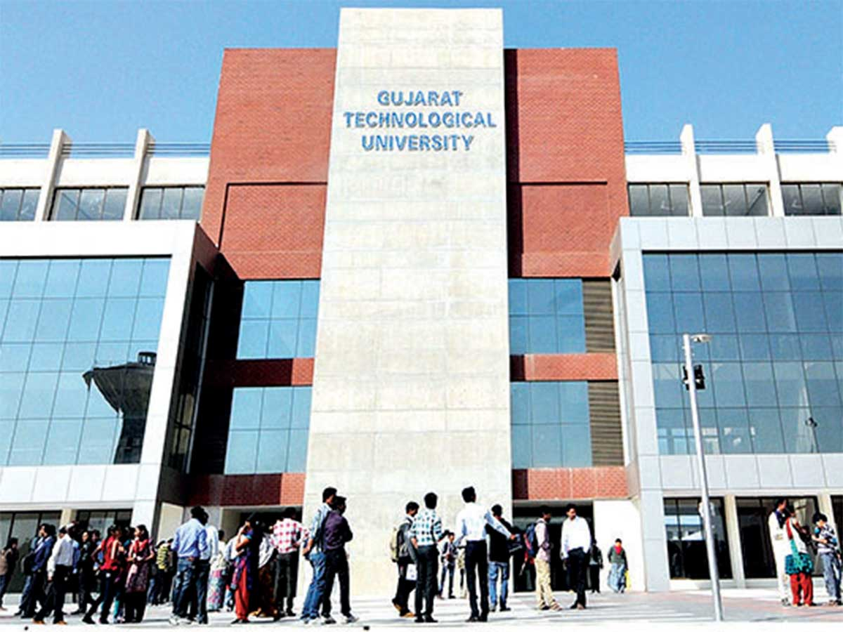 GTU conducts mock online exams; students face glitches