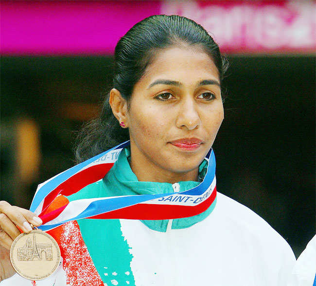 Know the Indian athletes who reached the finals at the