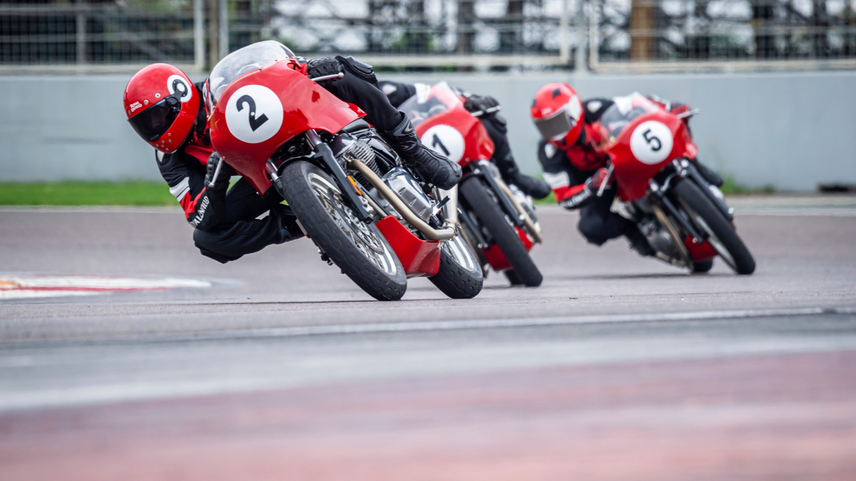 Royal Enfield announces maiden Continental GT Cup