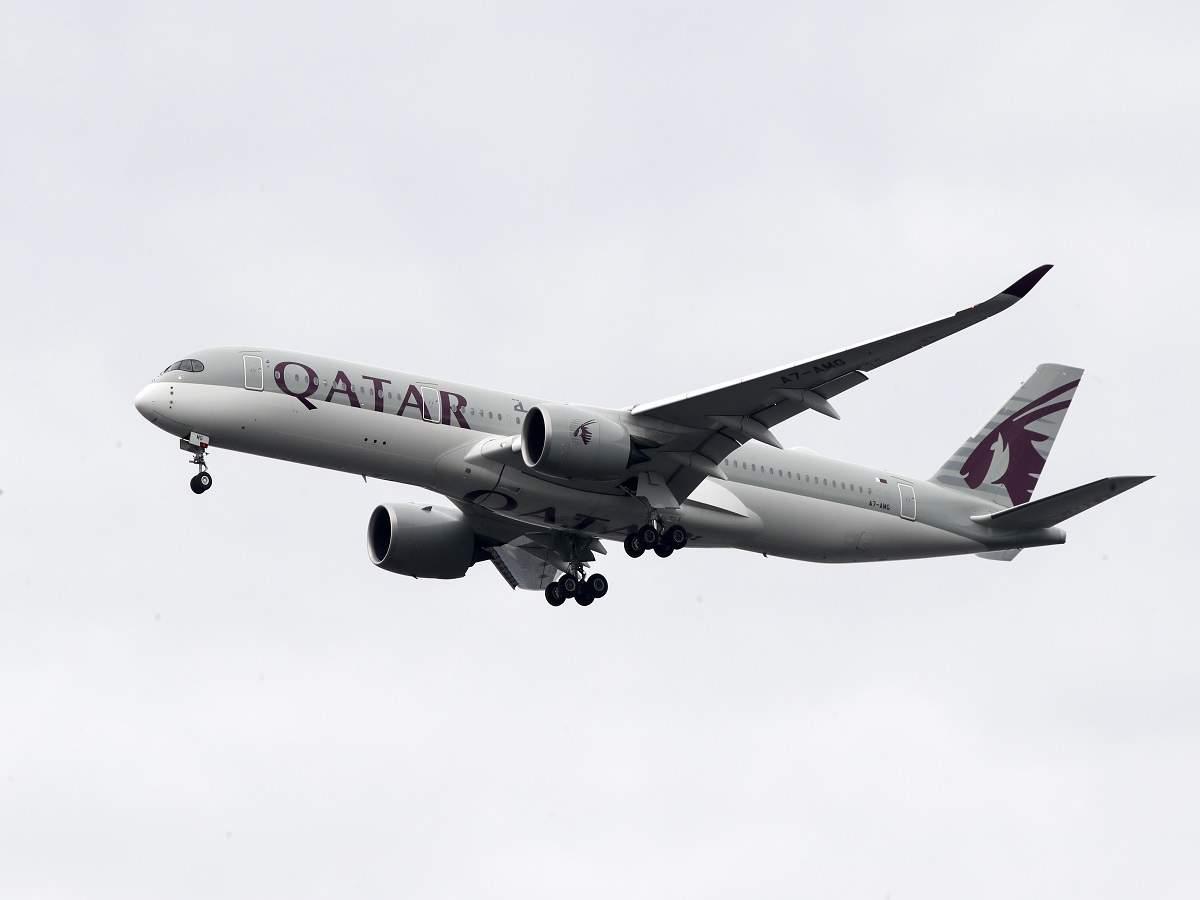 Qatar Airways seeks USD 5 billion damages from Arab blockade