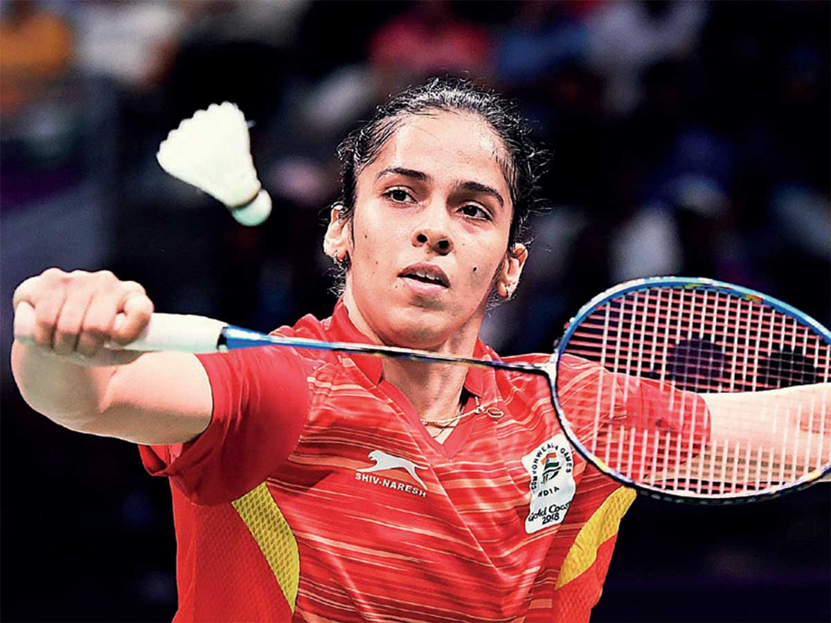 Badminton keeps your mind fit too - Mumbai Mirror