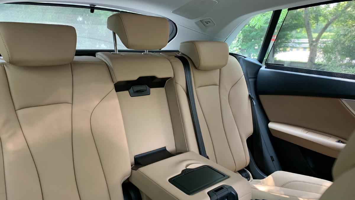 Audi Q8 review: Audi Q8 review: Does the new flagship stir emotions?
