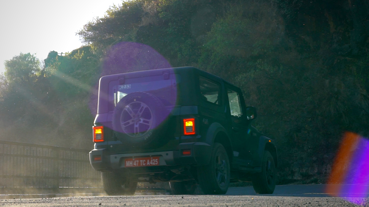 , Mahindra Thar review: Mahindra Thar review: The SUV on another kind – Times of India, Indian & World Live Breaking News Coverage And Updates