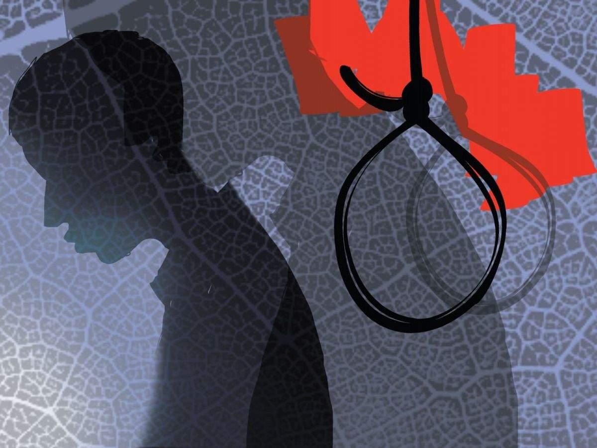 Facing financial distress, 40-yr-old driver kills self