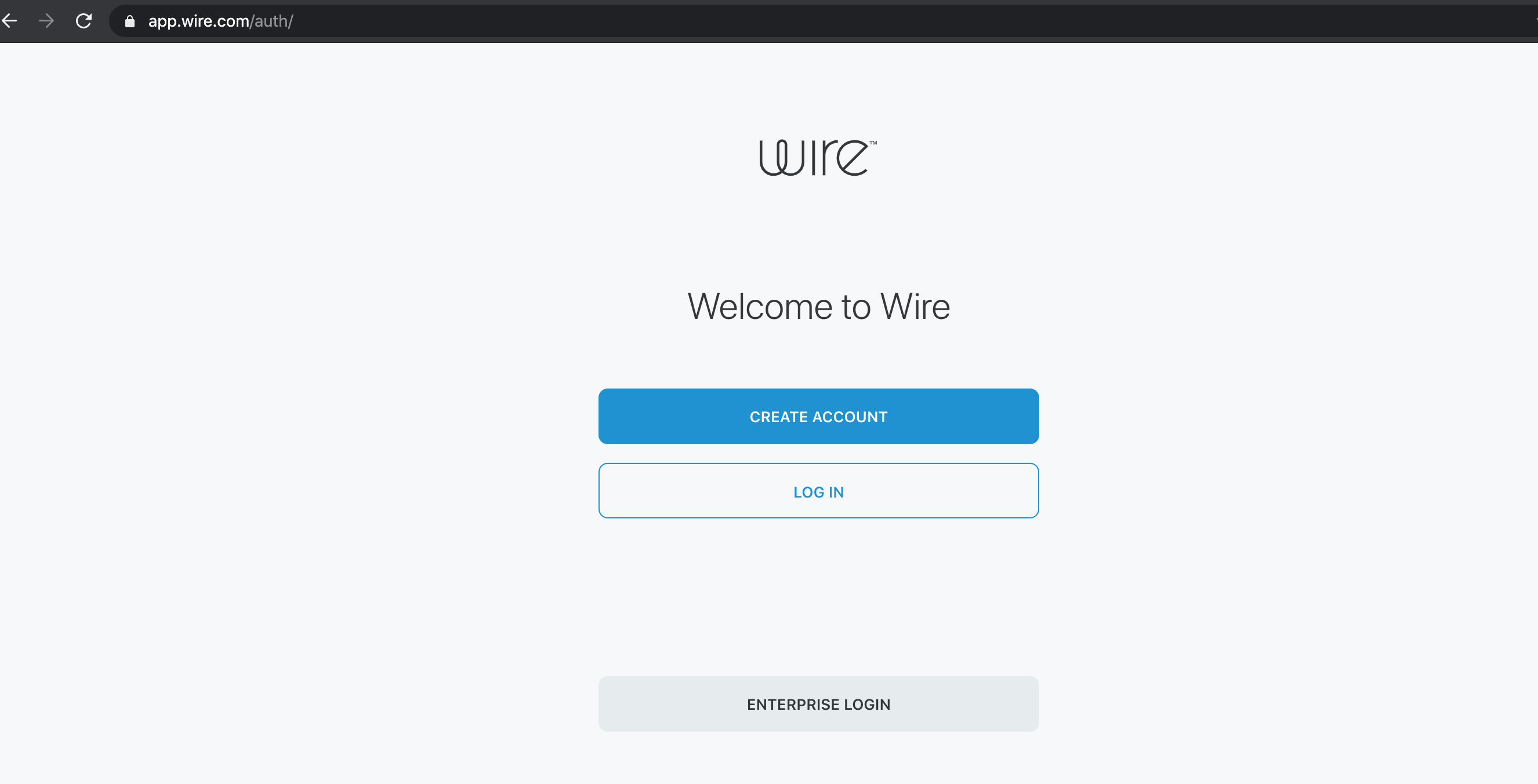 Wire is another WhatsApp alternative you can chat on even without a phone quantity: All details - Times of India
