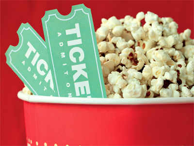 Inflated price of popcorn at multiplexes a matter of concern for moviegoers