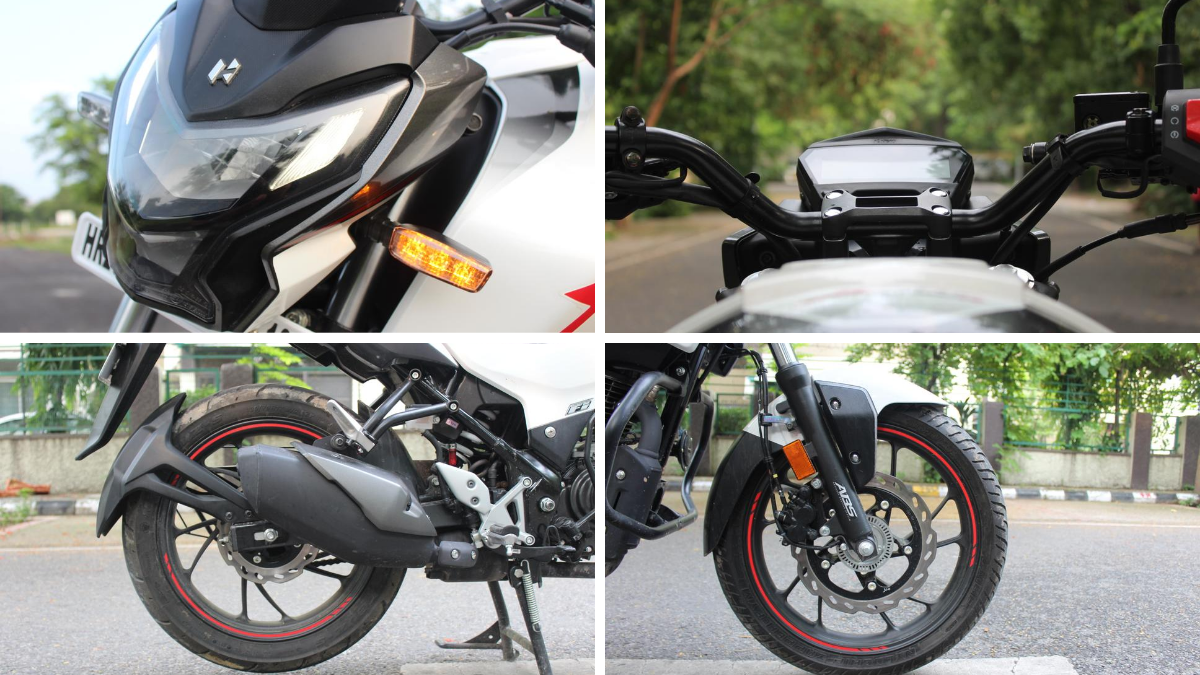 Hero Xtreme 160R Launch: Hero Xtreme 160R, Most Affordable 160cc Sports Traveler, Reviewed |