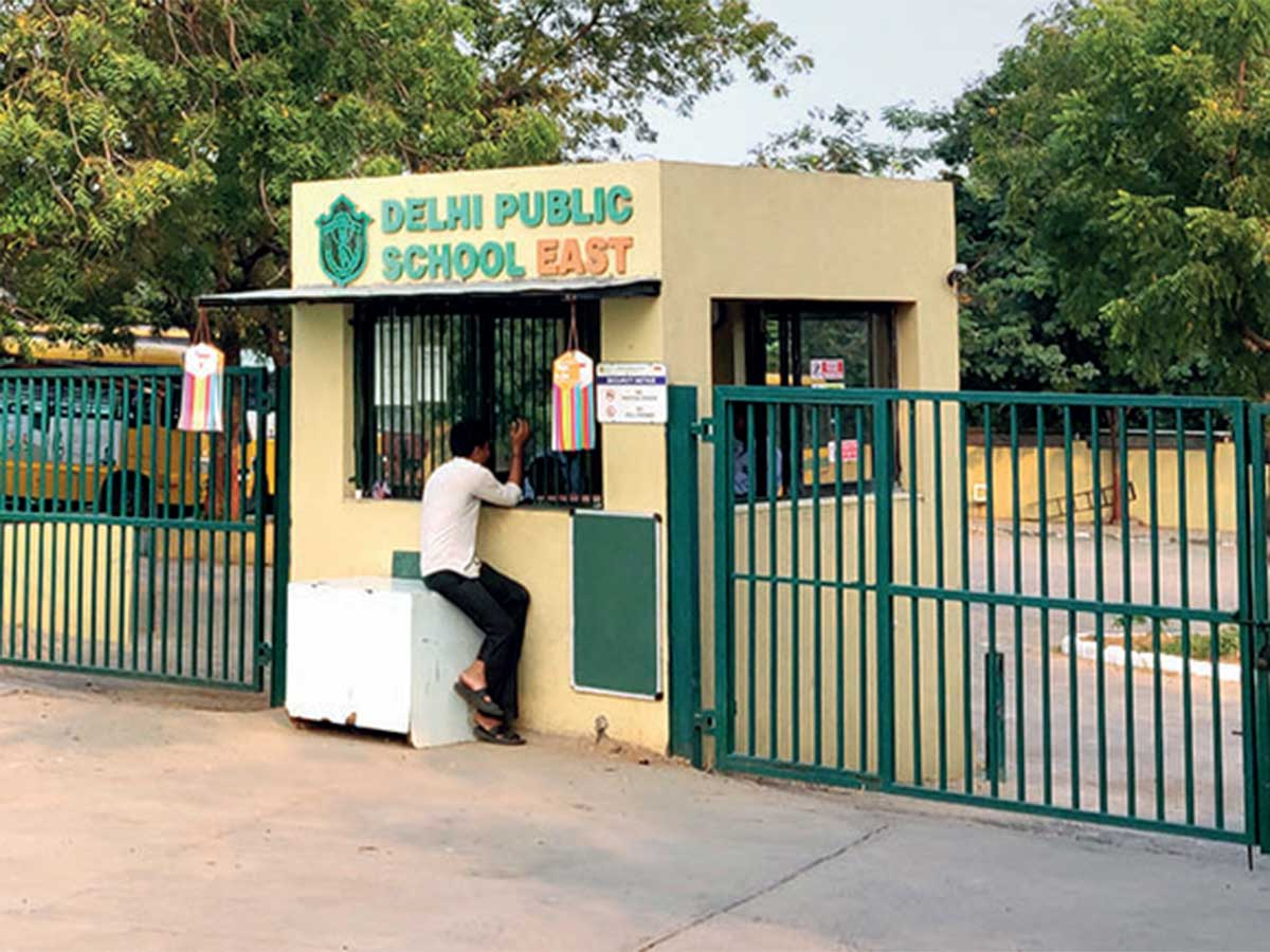 Worried DPS parents stage protest