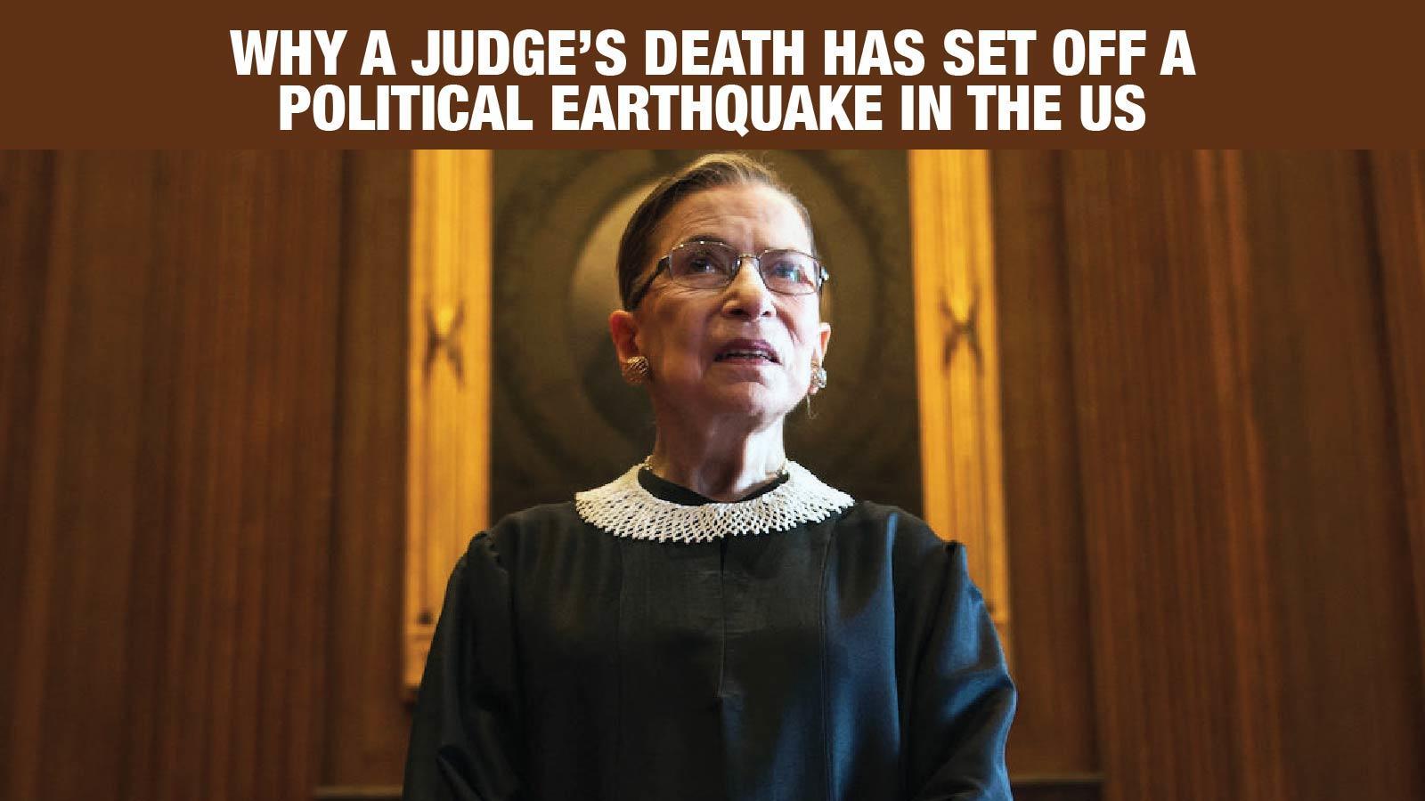 Judge Death Wallpaper