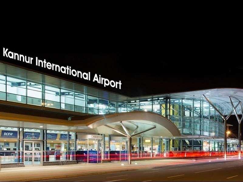 Kannur International Airport Kerala Gets International Airport At Kannur Becomes State With Highest Density Of International Airports In India