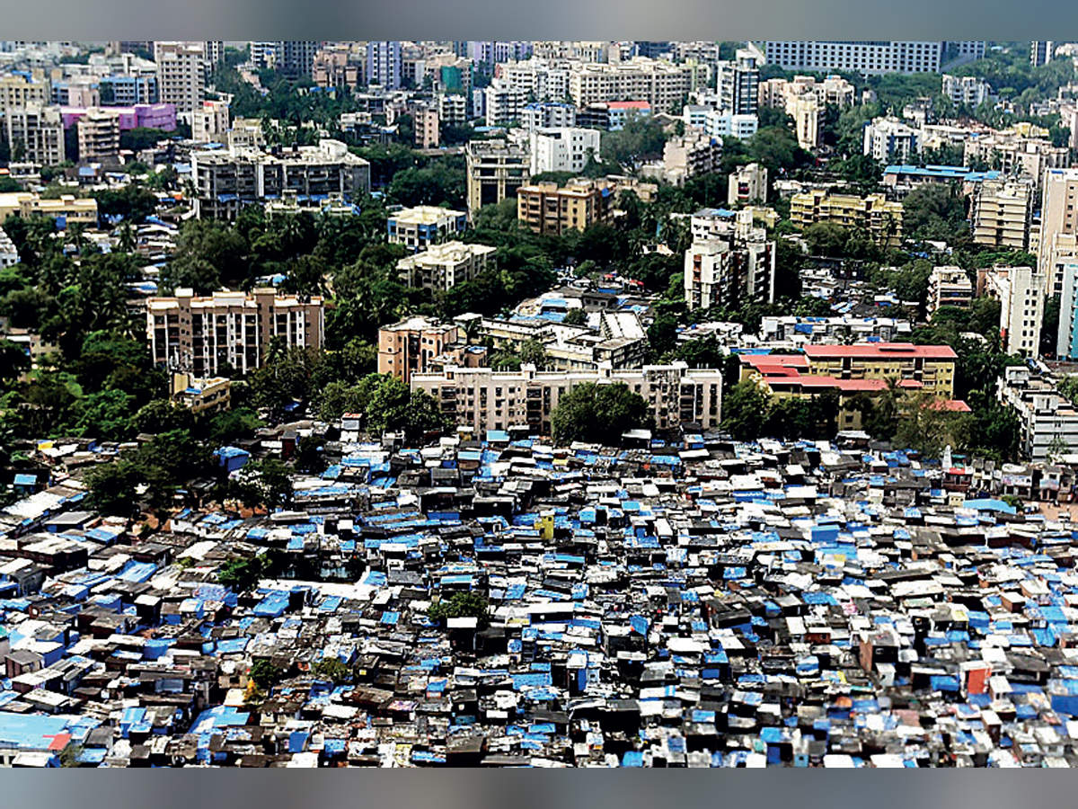 dharavi slum redevelopment project  dharavi project may go