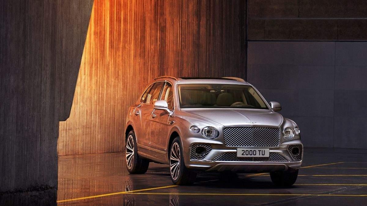 Bentley Bentayga Suv New Bentley Bentayga Revealed Embodies Power And Luxury Yuva Morcha