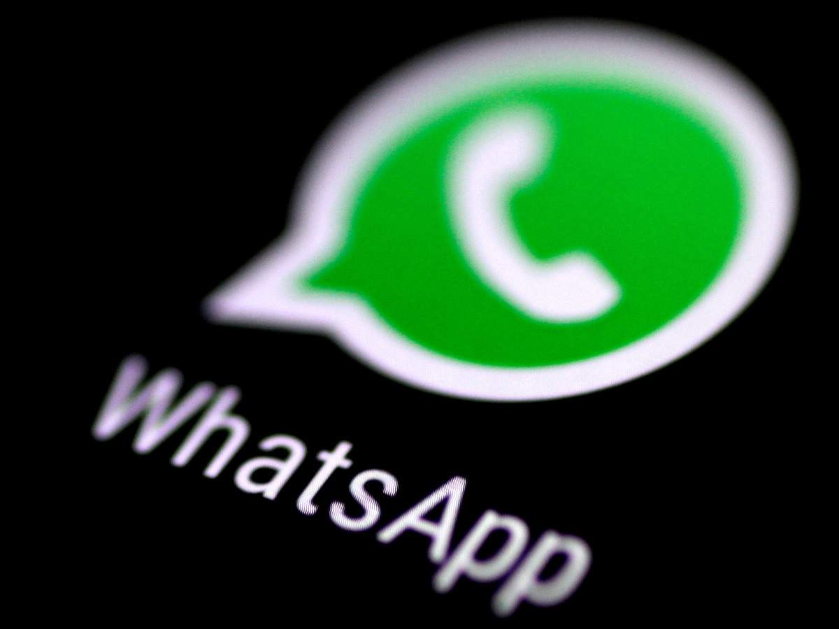 WhatsApp announces new features including animated stickers, dark mode for web and desktop platforms - Mumbai Mirror