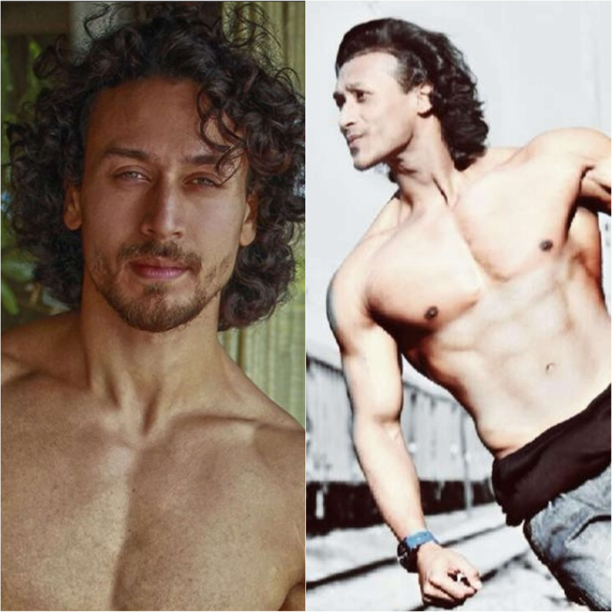 Campus Connect College Sports Entertainment Viral News: Viral Alert: Tiger Shroff's Lookalike Is Breaking The Internet