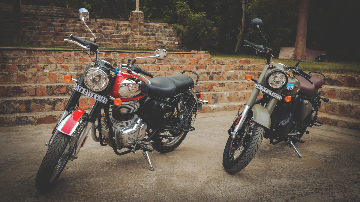 , Review: 2021 Royal Enfield Classic 350 does most things correct, The World Live Breaking News Coverage & Updates IN ENGLISH