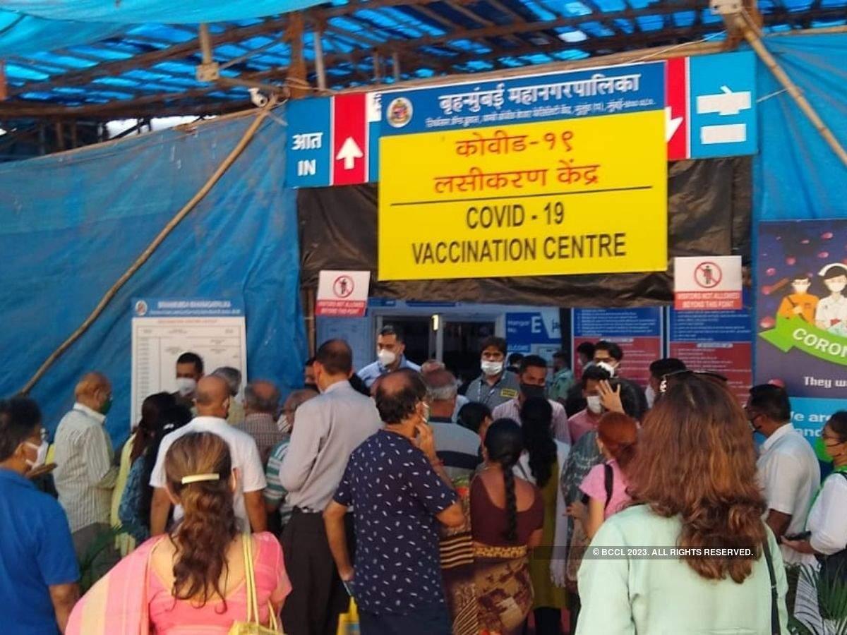 Mumbai COVID-19 tracker: With 855 new cases, Mumbai's total tally reaches 3,26,770