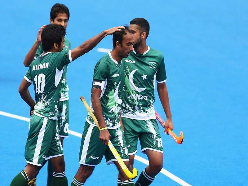 Financial crises may force Pakistan out of Hockey World Cup in Bhubaneswar thumbnail