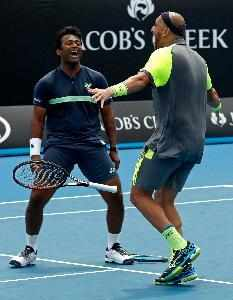 Leander Paes dedicates world record to India; asks youngsters to keep re-inventing their game