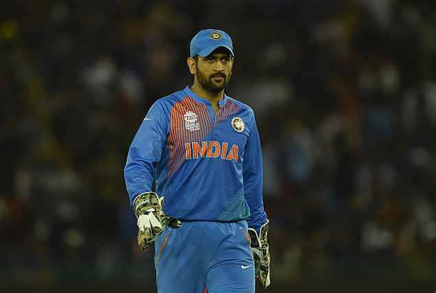 MS Dhoni retires from worldwide cricket for India
