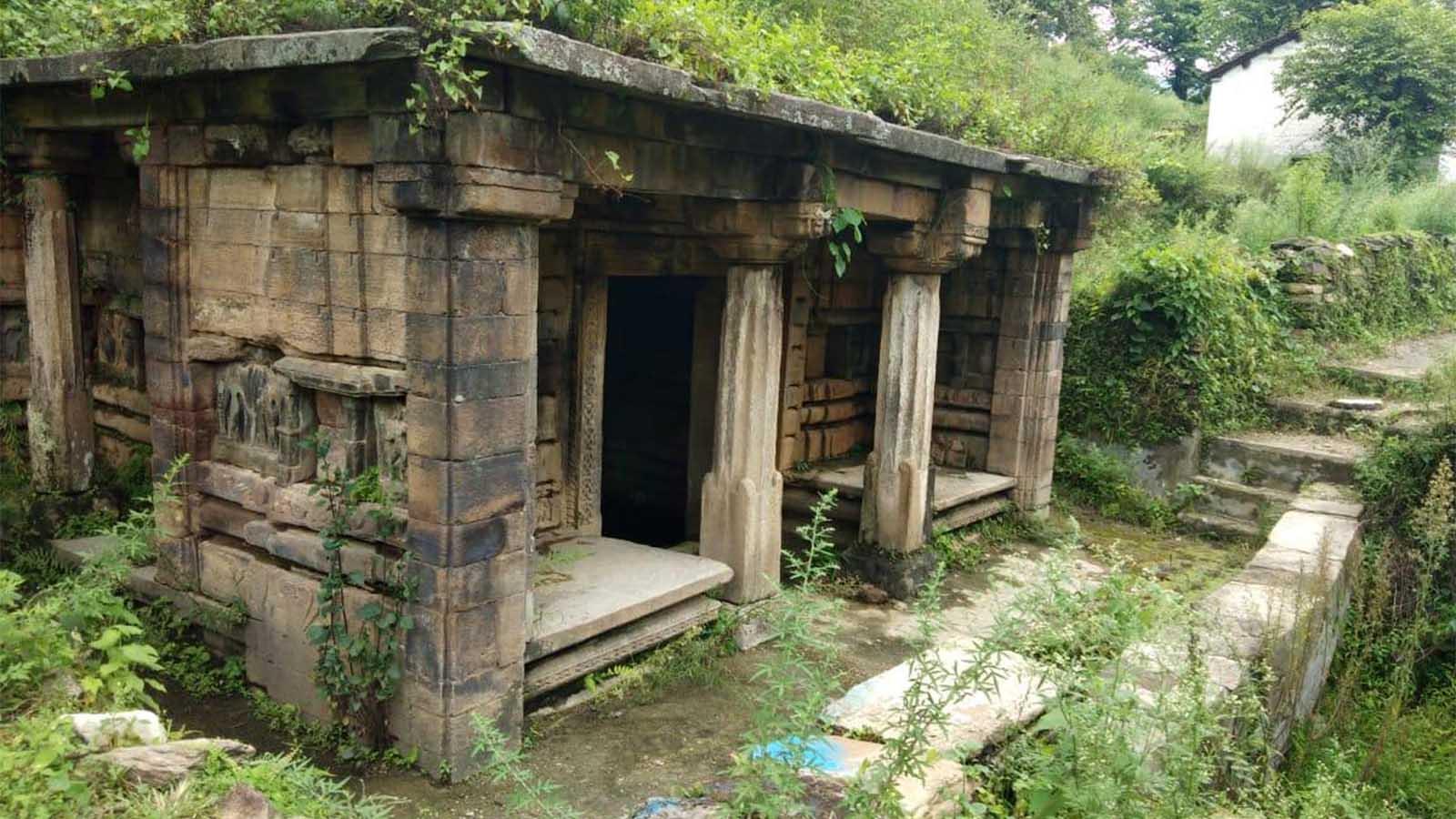 Uttarakhand: dove si adora l'acqua