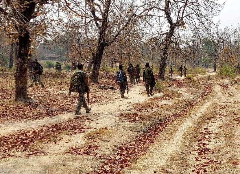 Bijapur attack: Naxals abduct CoBRA jawan, demand mediator for his release