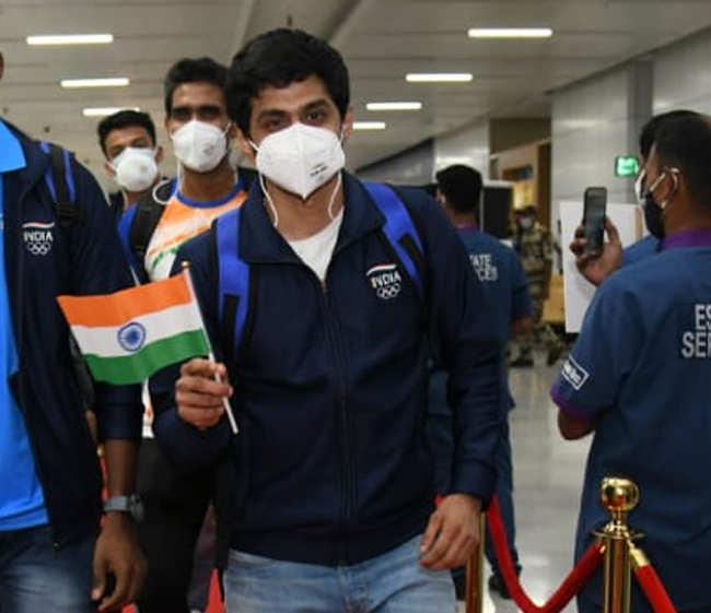 Taking the pulse of the players: Mary Kom, Manu Bhaker, Rani, Sharath and others on their chances at the Tokyo Olympics   Tokyo Olympic Games News