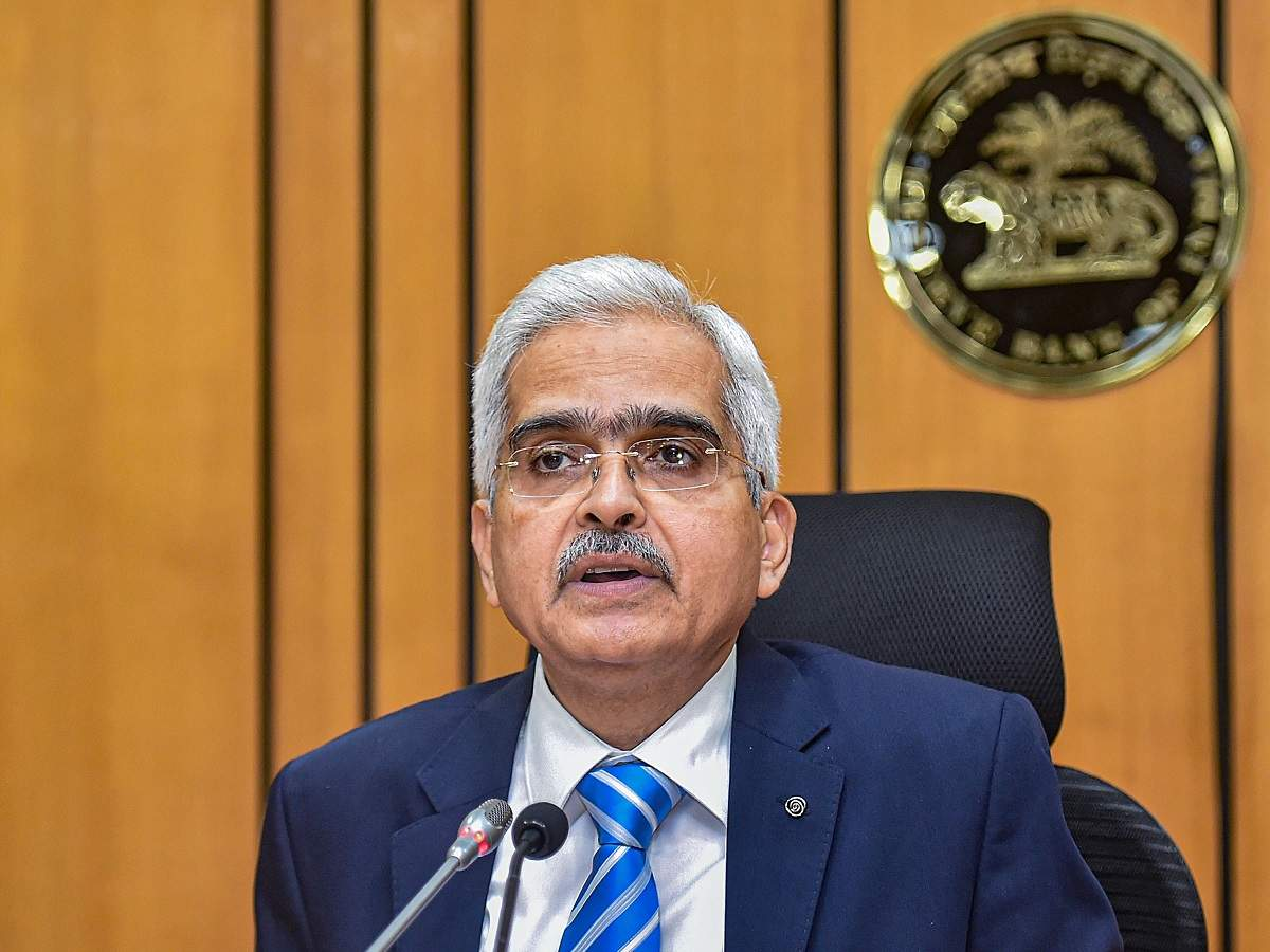 RBI keeps repo rate unchanged at 4 per cent, maintains accommodative stance