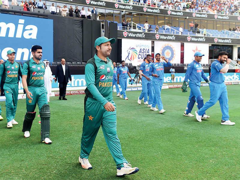 India-Pakistan games in UAE lose their sheen