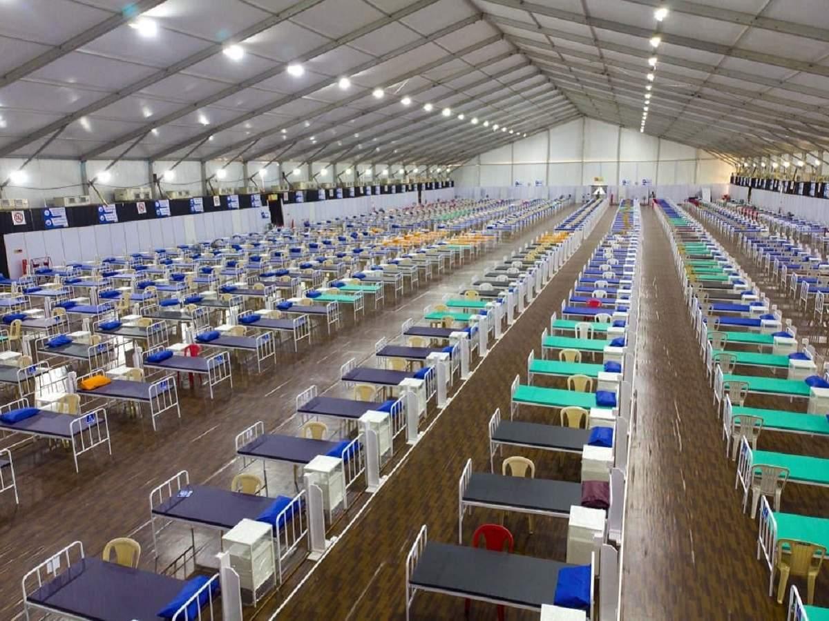 3,520 beds COVID-19 treatment facilities in Mumbai inaugurated by CM Uddhav Thackeray