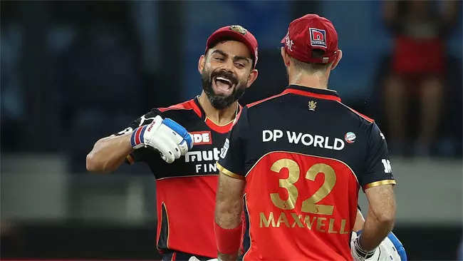 , IPL 2021: Virat's RCB beat Rohit's MI – The big match highlights, The World Live Breaking News Coverage & Updates IN ENGLISH